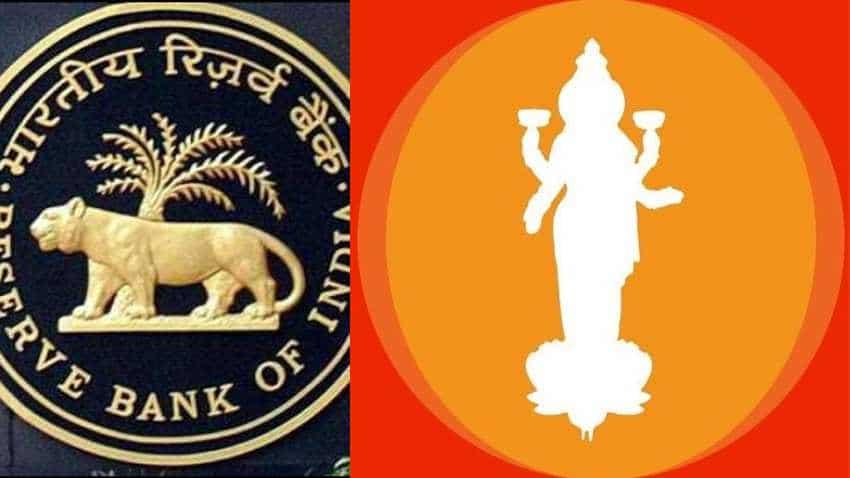 HIGH NPAs! RBI puts Lakshmi Vilas Bank under Prompt Corrective Action