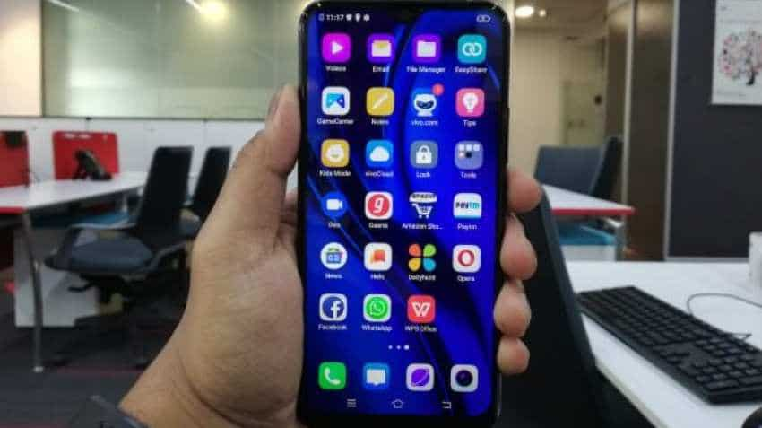 Vivo U10 goes on sale with Rs 1,000 cashback, other offers: check price, features and discounts