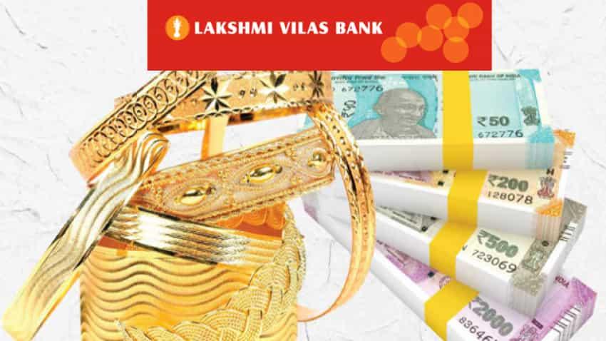 Lakshmi Vilas Bank share price slumps 5% as RBI initiates PCA