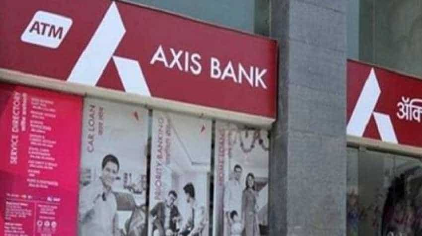 Open Axis Bank fixed deposit (FD) account in three minutes! Here's how to start one