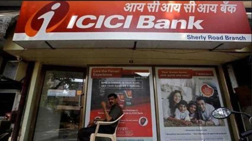 Icici Bank Account Holders Alert Home Loan Auto Personal Other Retail Loans Turn Cheaper From October 1 Zee Business