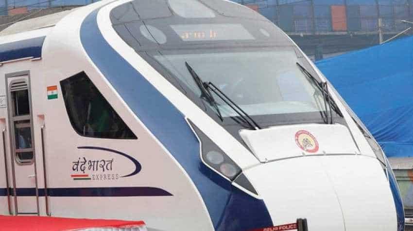 Shri Mata Vaishno Devi Katra Vande Bharat Express to commence operations from Oct 5; Check ticket fare, timings