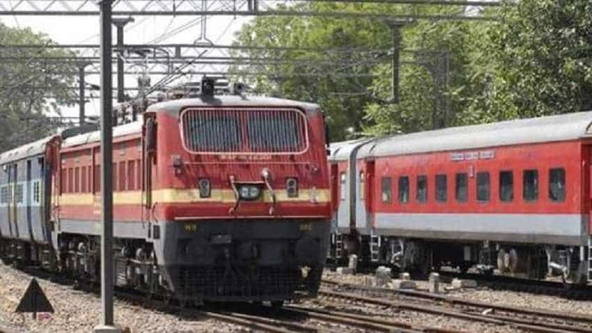 Railways connects son with mother, wins hearts