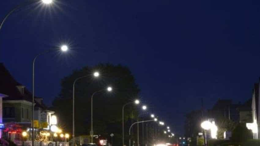 Modi government's master plan: Electricity poles to save electricity worth Rs 3,300 crores every year