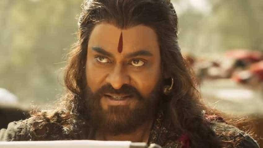 Tamilrockers Leaks Sye Raa Narasimha Reddy Full Movie Hd
