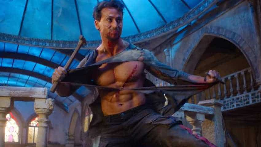 War full movie HD leaked online by TamilRockers; Shockingly, film available for free download