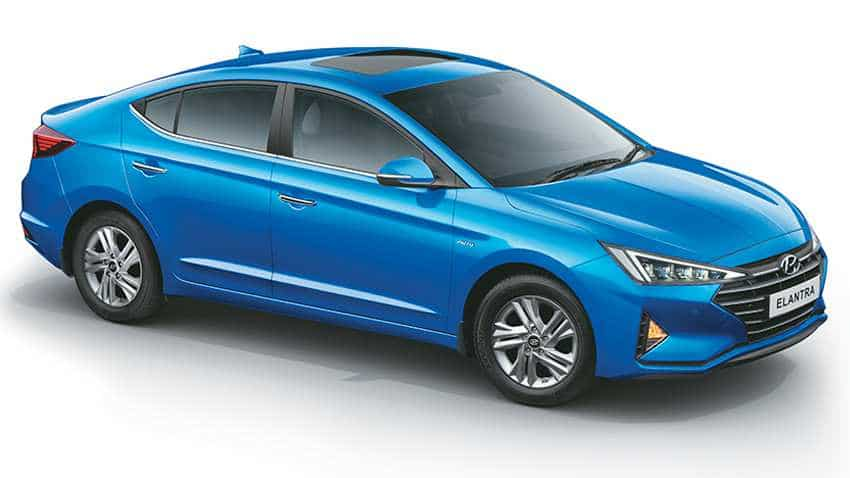 New Hyundai ELANTRA is here - With premium design, this hi-tech sedan has these amazing features | Prices, and other details