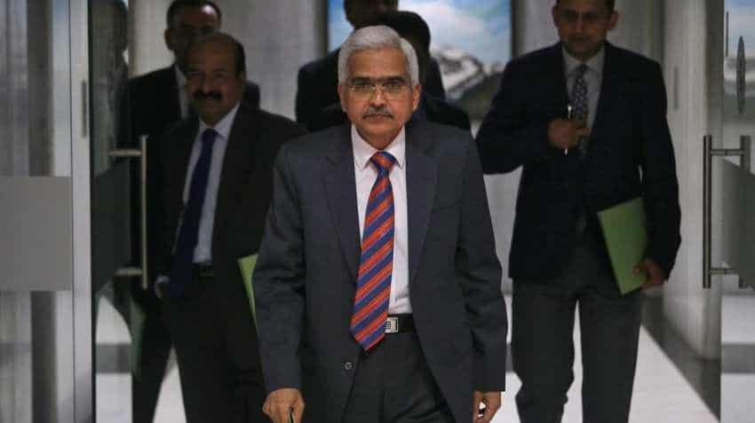 RBI MPC Meeting October 2019: What experts are expecting from Shaktikanta Das