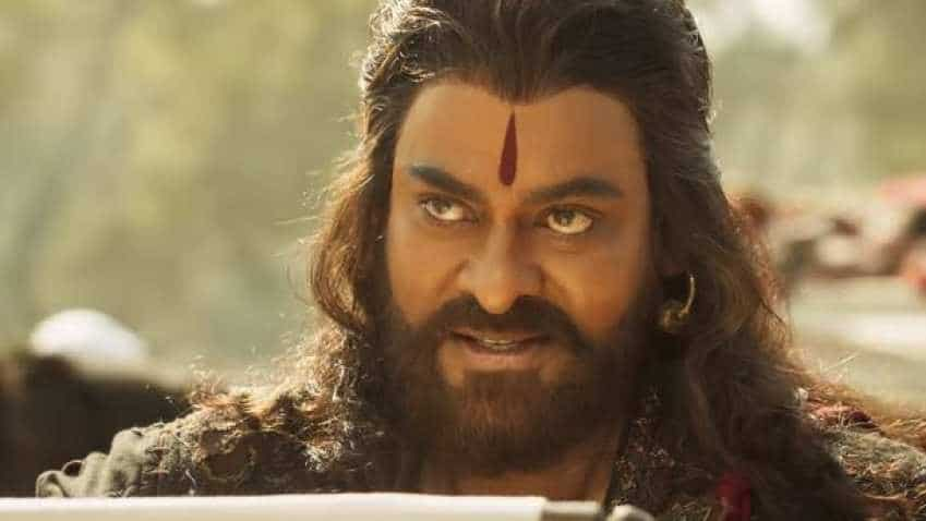 Sye Raa Narasimha Reddy box office collection Day 1: Chiranjeevi, Amitabh Bachchan strarrer is all set to break records