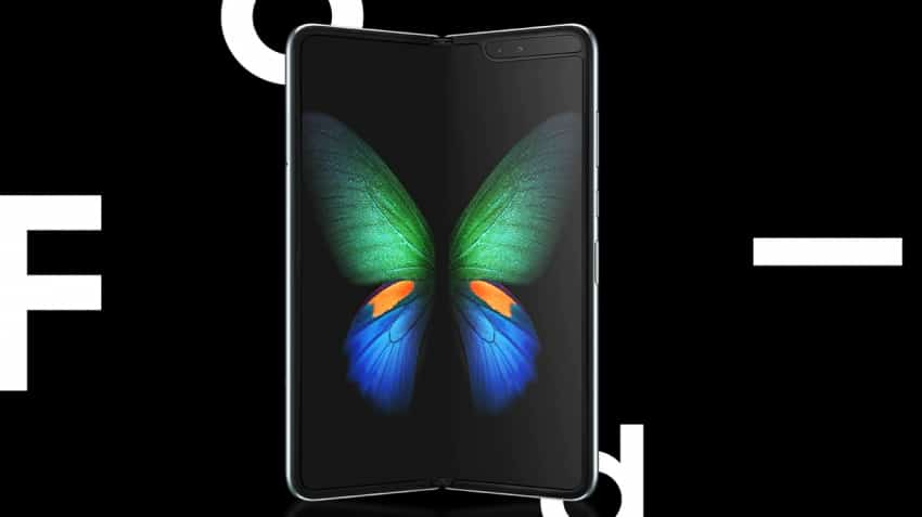 Galaxy Fold sale in India starts today; Know price, other details here