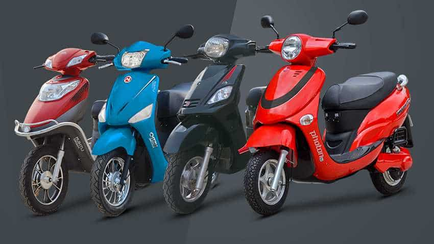 Planning to buy electric scooter this Diwali? Hero has these great offers for you