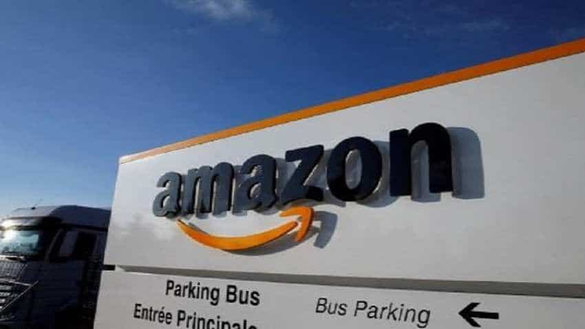 Amazon.in gets orders from 99.4% pincodes, eyes record sale