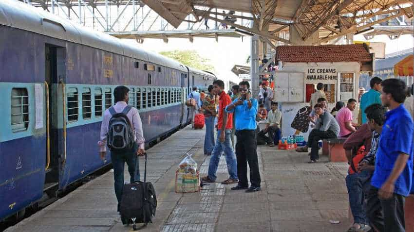 Indian Railways installing Integrated Security System to deal with this threat