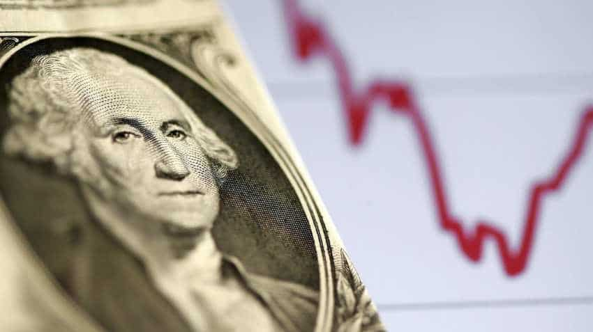 Dollar edges lower as US jobs-inspired rally fizzles out