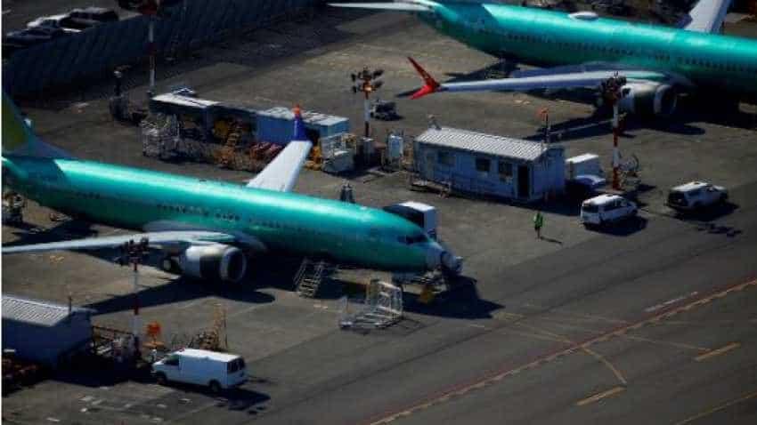 Regulators weigh ''startle factors'' for Boeing 737 MAX pilot training - Transport Canada executive