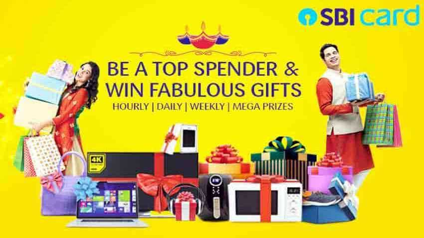 SBI credit card bumper Diwali offer: Win Xiaomi Smartphone to Rs 1 lakh holiday voucher - Here is how