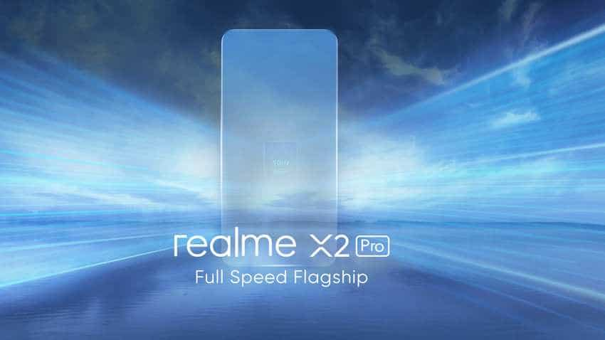 Realme X2 Pro to come with dual stereo speakers, 90Hz display