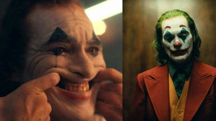 Joker box office collection: Records smashed, movie scores $93.5 million over the weekend