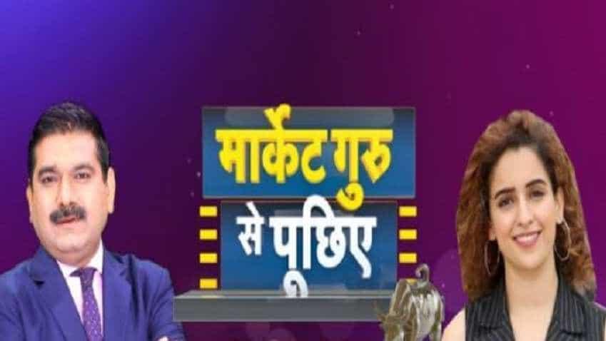 Market guru Anil Singhvi tells actress Sanya Malhotra where to invest, other than property