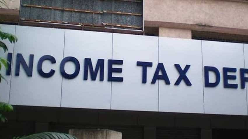 Income-Tax dept kicks off e-assessment with 58,000 cases