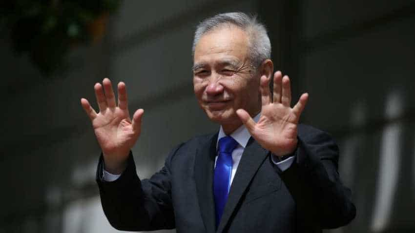 US-China Trade War: Chinese Vice Premier Liu He to visit for trade talks