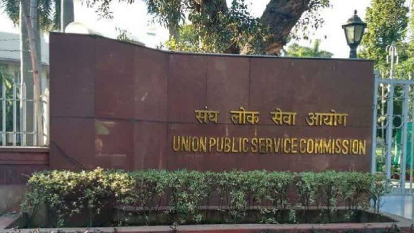 UPSC Recruitment Examination 2019: Check latest update from Union Public Service Commission