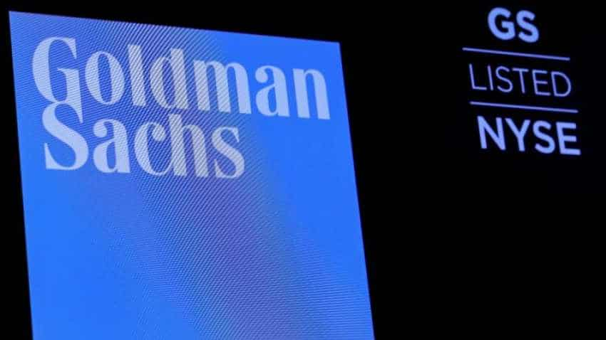 Goldman Sachs evaluating role in China's Megvii IPO after US blacklist
