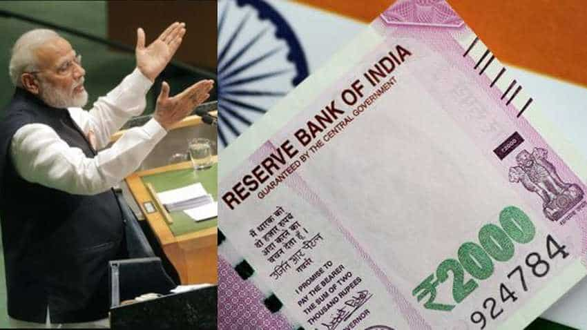 7th Pay Commission: DA HIKED! Modi government increases Dearness Allowance, gifts BRIGHTER DIWALI to employees