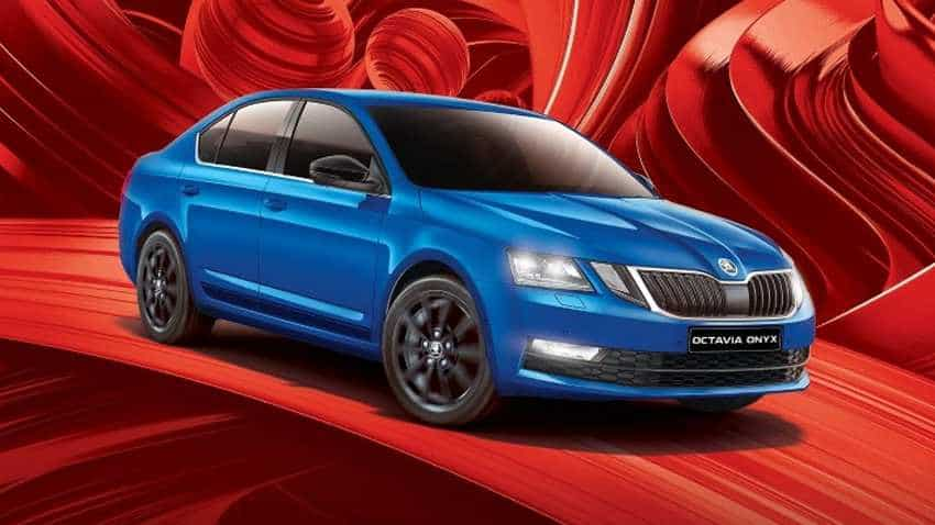 New Skoda Octavia Onyx LAUNCHED! What makes this car so different? Check prices, features, more