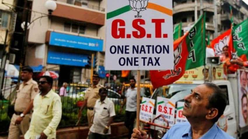 No GST on goods bought at duty free shops: Bombay HC
