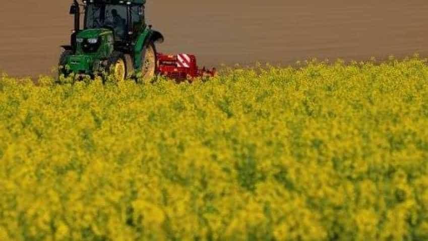 Farmers prefer DBT route for fertiliser subsidy: Study
