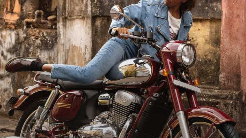 Jawa Motorcycle Waiting Period: ALERT! Here is a message for you directly from the bike maker