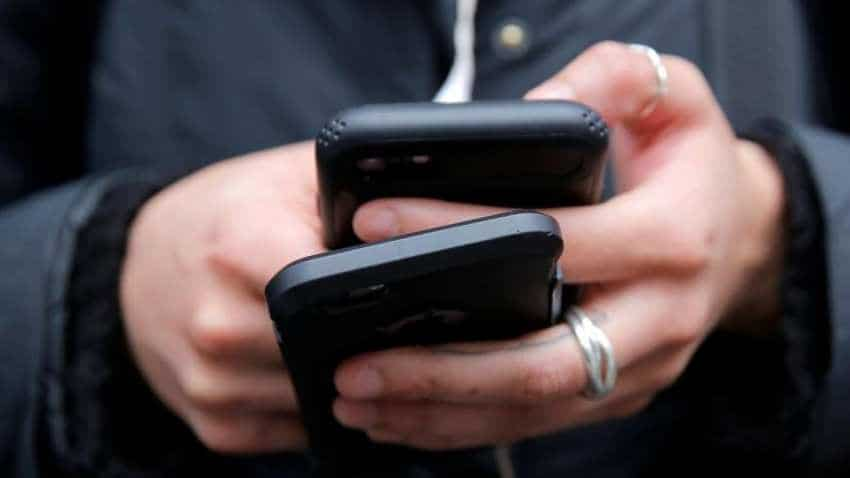 Mobile phones to ring again in Kashmir from Monday