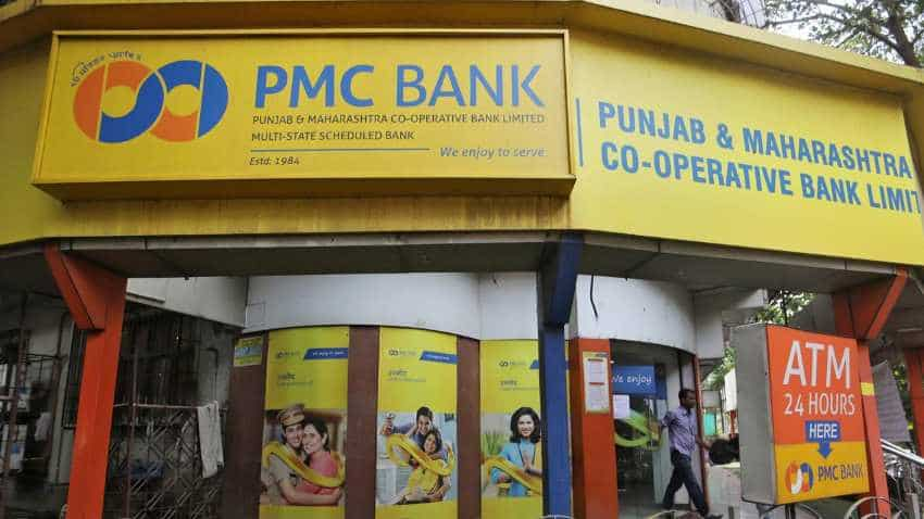 Pmc Bank Scam Effect Rbi Takes Big Step What Reserve Bank Did After Rs 4k Cr Fraud Zee Business