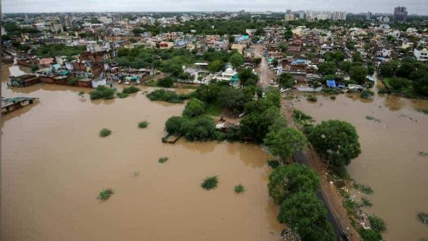 Karnataka announces additional aid of Rs 10,000 to flood-hit people