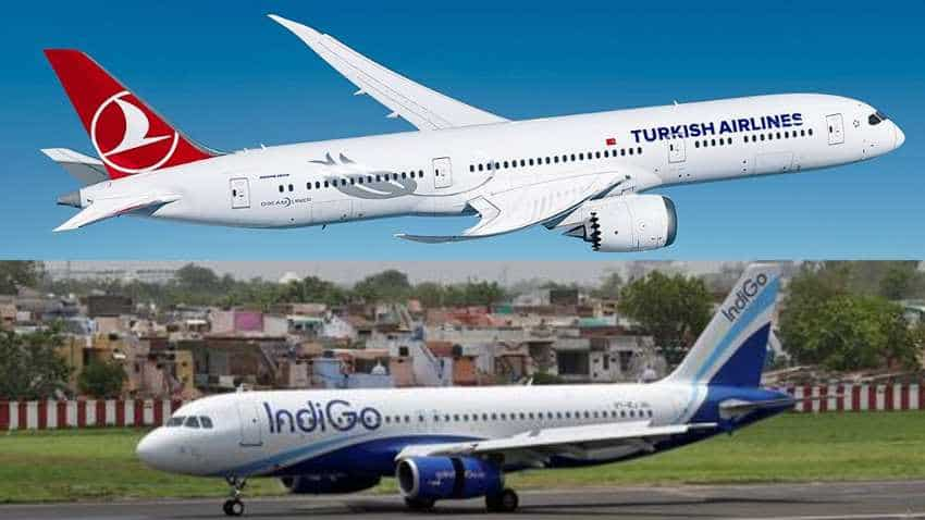 INSIDE DETAILS! What Turkish Airlines is doing with IndiGo to spread wings in India