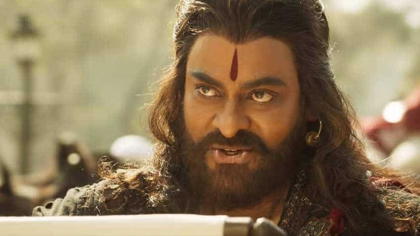 Sye Raa Narasimha Reddy Box Office Collection: Superstar Chiranjeevi starrer breaks this record