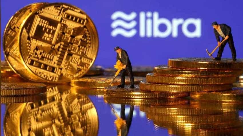 Mobile banking app sues Facebook over Calibra logo