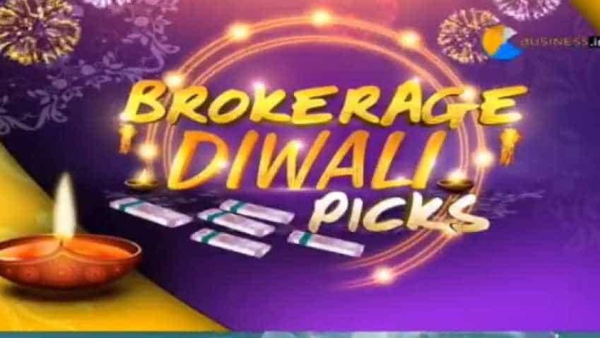 Zee Business Damdar Diwali top pick: Sanjiv Bhasin recommends this stock