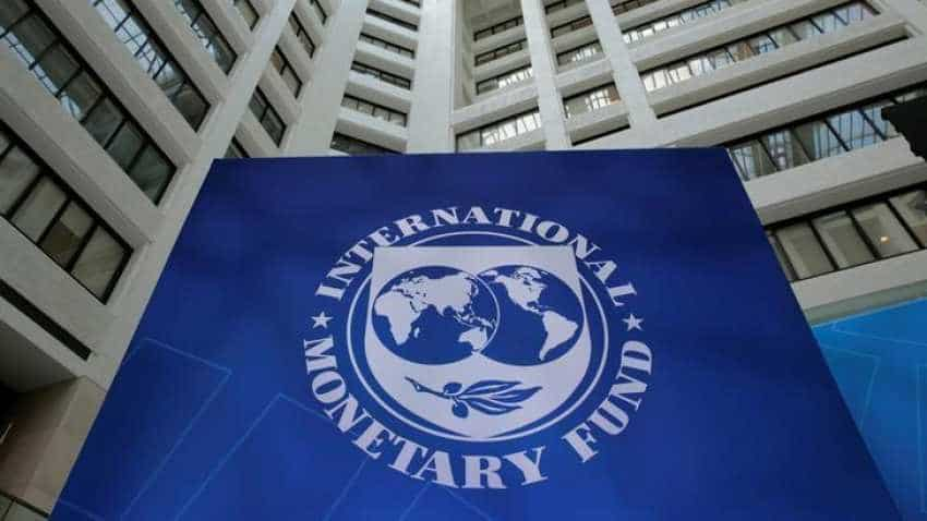 India is world's fastest-growing economy, but this time there is a tie with China, says IMF