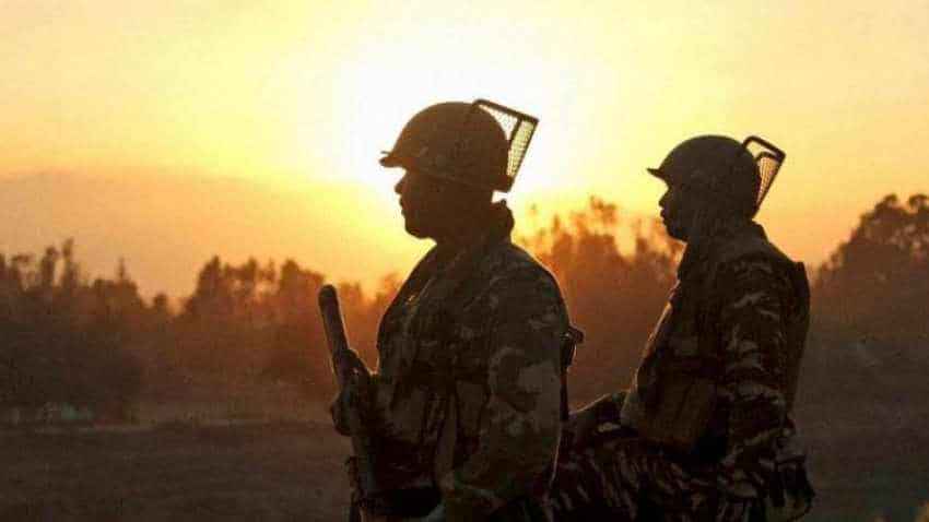 Indian Army approaches veterans to know their well being