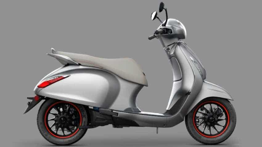 Bajaj Chetak Electric Scooter is here! PICS, prices, bookings, sale, mileage, range, battery backup and all you need to know