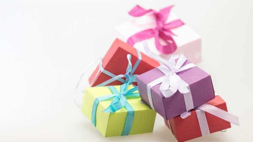Diwali 2019: No escape! You have to pay tax on gifts; check full list here
