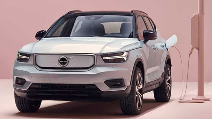 ELECTRIFYING LAUNCH! Fully electric Volvo XC40 Recharge is here - All you need to know