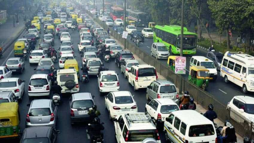 Odd-Even scheme date in Delhi - November 4 to 15: Check dos and don'ts; violations penalty Rs 4000