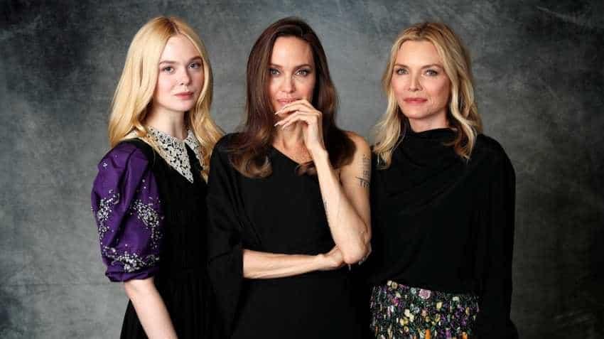 Box Office News: Angelina Jolie`s ''Maleficent: Mistress of Evil'' dominates with soft $36 million