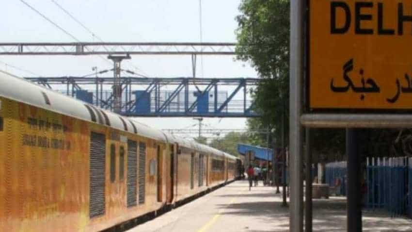 IRCTC to pay around Rs 1.62 lakh to 950 passengers as Tejas Express runs late
