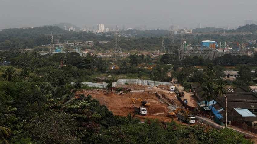 No bar on Mumbai Metro construction in Aarey forest: SC