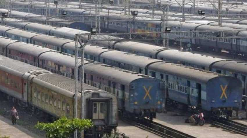 Indian Railways to carry Amazon consignments for 3 months