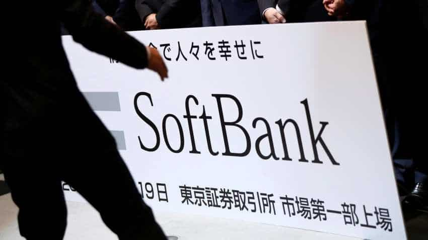 SoftBank's WeWork takeover would lead to Adam Neumann''s exit - sources